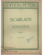 Sonaten Band II.