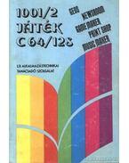 1001/2 Játék C64/128