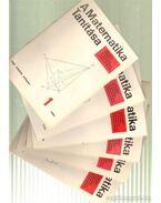 A Matematika Tanítása 1989. ( teljes)