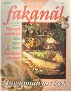 Extra Fakanál 1995/6