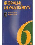 Irodalmi olvasókönyv 6. évfolyam