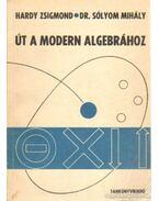 Út a modern algebráboz
