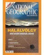 National Geographic Magyarország 2008. Január 1. szám