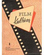 Filmkultúra 1.