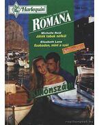 Játék tabuk nélkül - Szabadon mint a szél 1997/3. Romana különszám