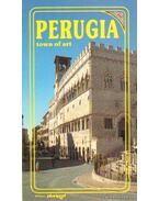 Perugia - town of art