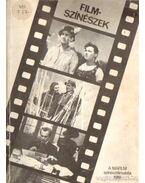 Filmszínészek - A MAFILM színésztársulat 1980