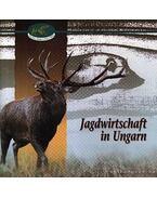 Jagdwirtschaft in Ungarn (Vadgazdálkodás Magyarországon)