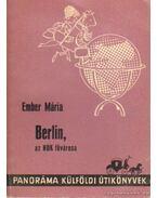 Berlin, az NDK fővárosa