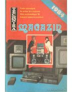 Technika Magazin 1984.
