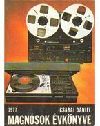 Magnósok évkönyve 1977.