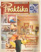 Házi Praktika 1998/2. február - Boda Ildikó (főszerk.)