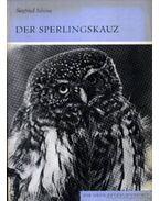Der Sperlingskauz
