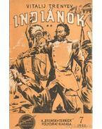 Indiánok II.