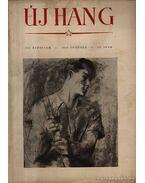 Új Hang 1954 III. évf. 10. szám