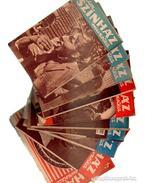 Film, Színház, Muzsika 1957. ( hiányos)
