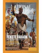National Geographic Magyarország 2008. augusztus