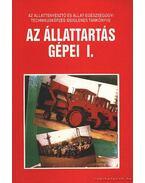 Az állattartás gépei I. ASZI-122