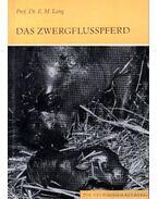 Das Zwergflusspferd (A törpevíziló)
