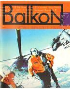 Balkon 97. 7-8-9