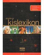 Általános kislexikon I-II. kötet