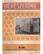 Méhészetünk 1967. 9-10