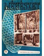Méhészet 1975. XXIII. évfolyam (teljes)