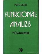 Funkcionál-analízis műszakiaknak