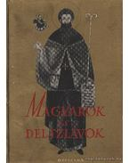 Magyarok és délszlávok