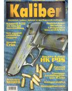 Kaliber 2001. augusztus 4. évf. 8. szám (40.)