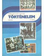 Történelem a gimnázium IV. osztálya számára 1914-1945