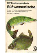 Süspwasserfische