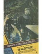 Veszélyben a tengeralatti üzem I. - Jurist, E., Petrescu L.
