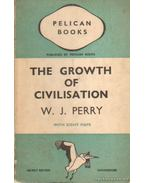 The Growth of Civilisation