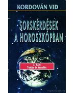 Sorskérdések a horoszkópban 3 ház Tudás és tanulás