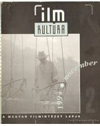Film Kultúra 1994. november