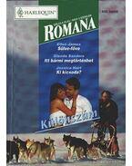 Sülve-főve - Itt bármi megtörténhet - Ki kicsoda? - Romana különszám 1997/6.