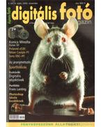 Digitális fotó 2005. november 9. szám