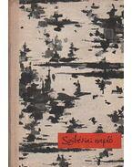 Szibériai napló