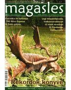 Magasles 37. (2006. október - IV. évfolyam 10. szám)