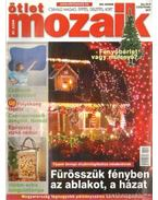 Ötlet Mozaik 2005. december 87. szám