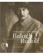 Balogh Rudolf