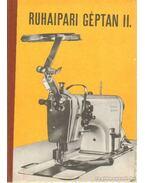 Ruhaipari géptan II.