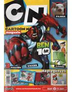 Cartoon Network magazin 2007/2. február