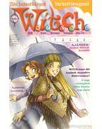 Witch 2003/11 23.