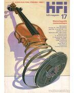 Hifi magazin 17. 1985/1.