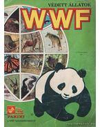 Védett állatok WWF