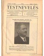 Testnevelés 1932. (teljes)