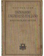 Dizionario Ungherese-Italiano