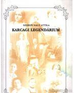 Karcag legendárium